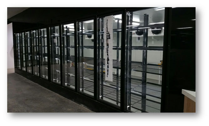 Glass Display Cabinets Melbourne